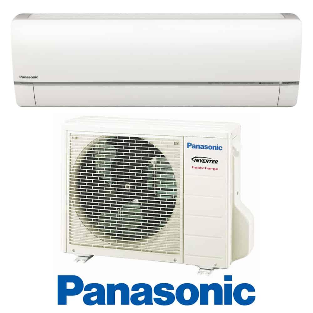 Billede af Panosonic NE9NKE luft til luft varmepumpen