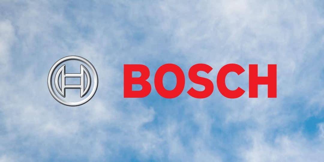 Bosch varmepumpe