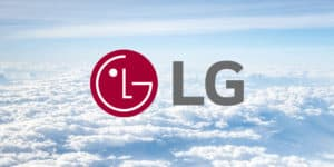 LG varmepumpe modeller