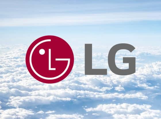 mærke LG logo