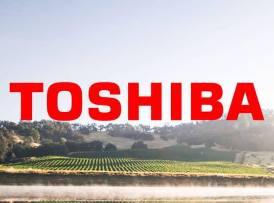 Toshiba Varmepumpe modeller