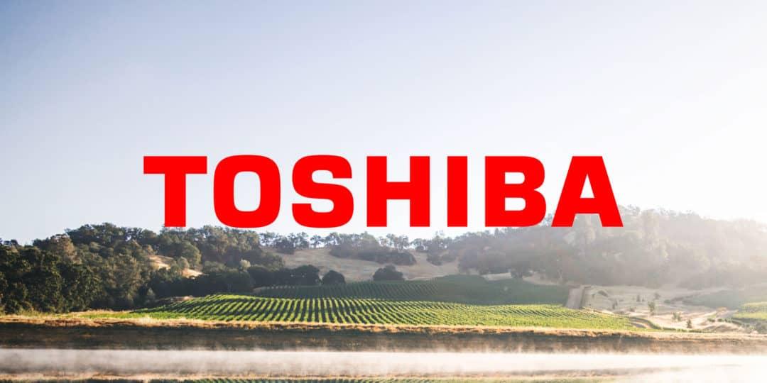 Toshiba Varmepumpe