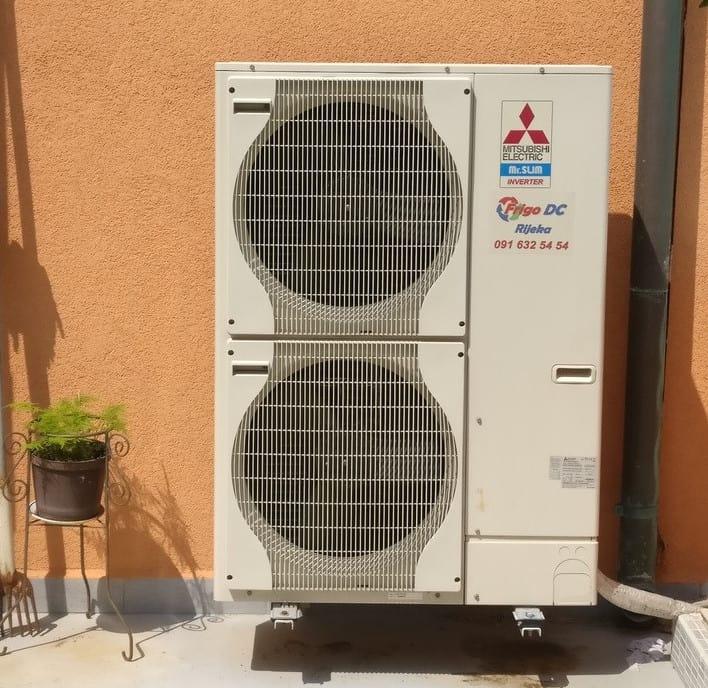 Varmepumpe test kan være vigtigt for at finde den rette varmepumpe
