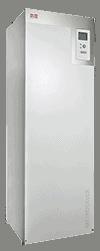 Test af Metro Therm Metrosaver MBF 16