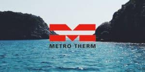 metro therm modeller